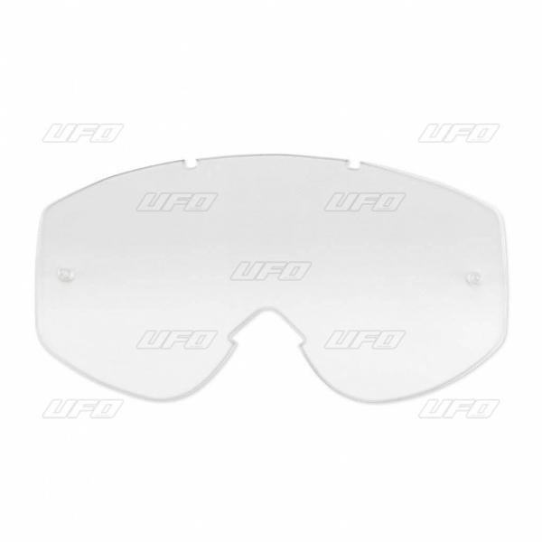 Sklo do brýlí  2175