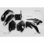 Sada plastů UFO CRF 450 05-06-001-černá