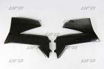 Spoiler KTM LC4-001-černá