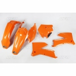 Sada plastů UFO KTM2T/4T 05-06-999-OEM standartní barvy