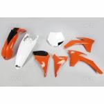 Sada plastů KTM SXF 2011-999-OEM standartní barvy