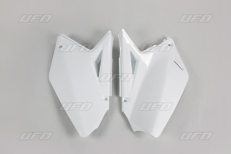 Bočnice RMZ 250 07-041-bílá