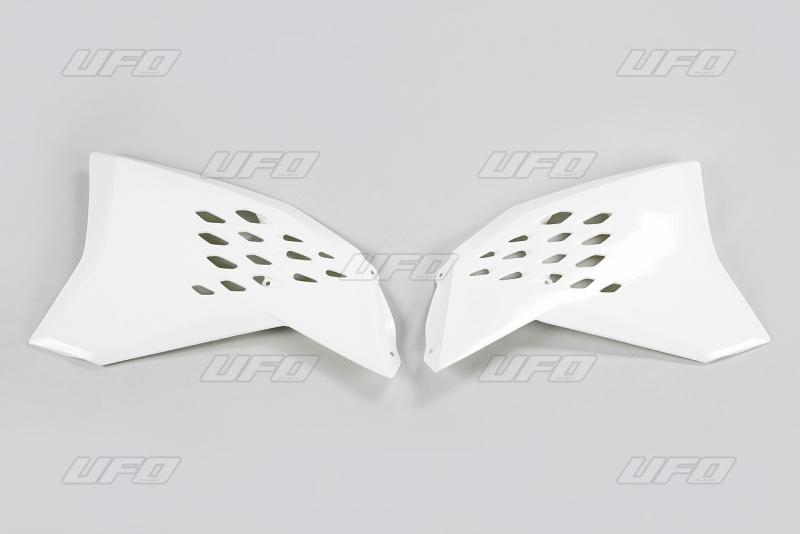 Spoiler SX - SXF (3095)-047-bílá KX