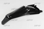 Zadní blatník Enduro HVA-001-černá