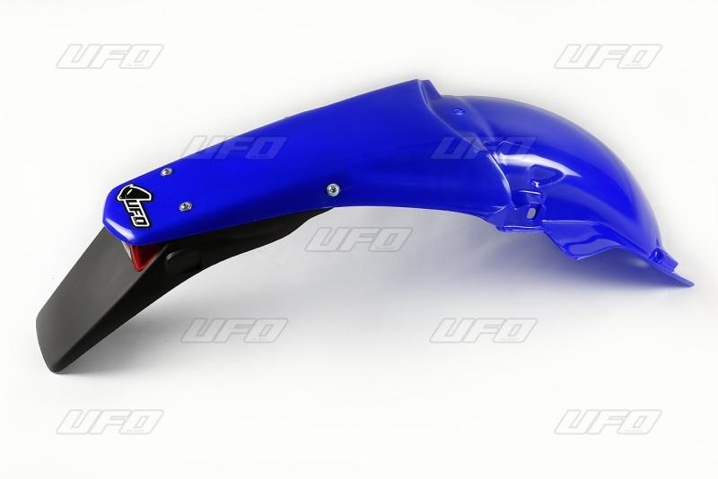 Zadní blatník enduro-089-modrá