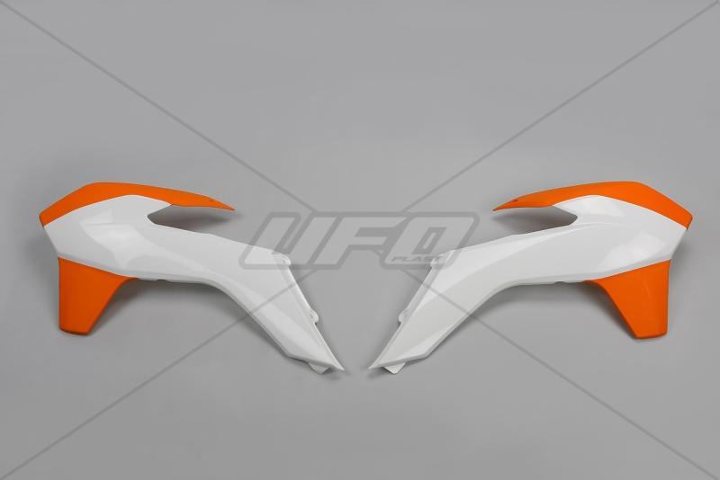 Spoilery SX-SXF (2013)-999-OEM standartní barvy