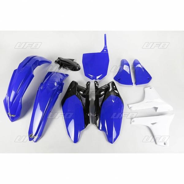 Sada plastů YZF 450 2011-089-modrá
