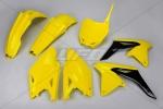Sada plastů RMZ 250 2014-102-žlutá RM 02-