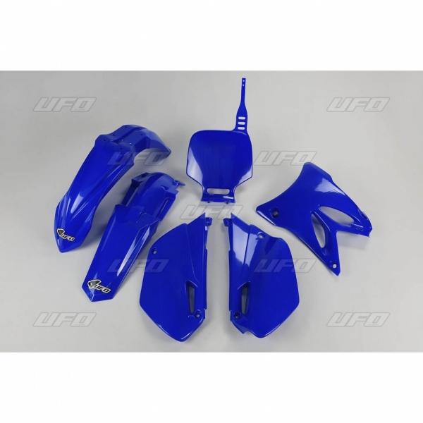 Sada plastů Restyling YZ 85 2002-2012-089-modrá