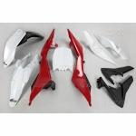 Sada plastů TC 449 4T 2011-999-OEM standartní barvy